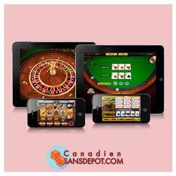 choisir un casino mobile