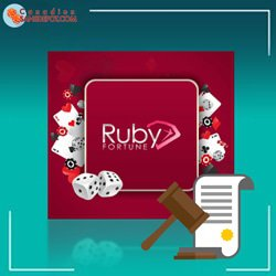 licence securite ruby fortune casino